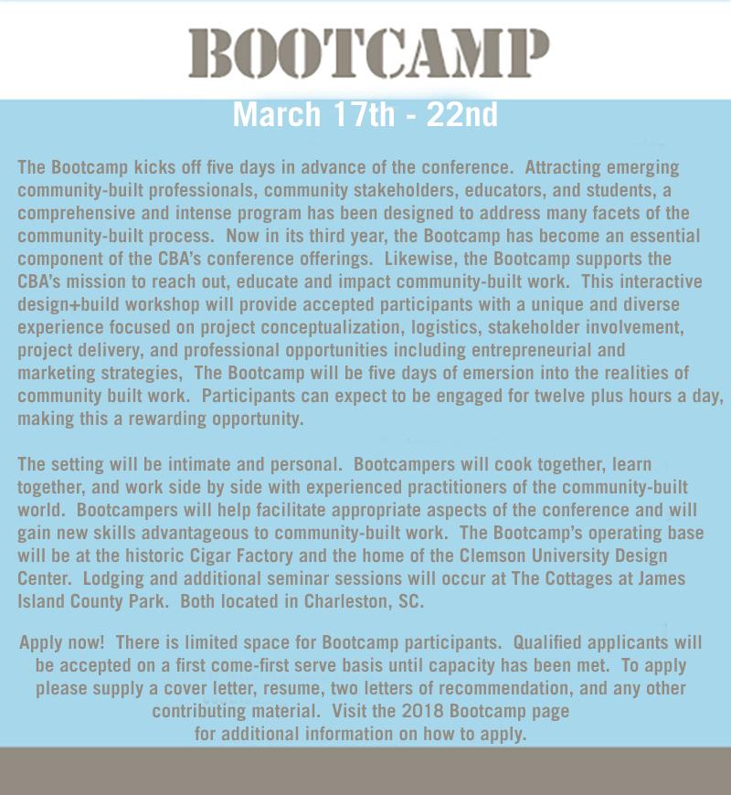 Web flyer CBA conference 2018
